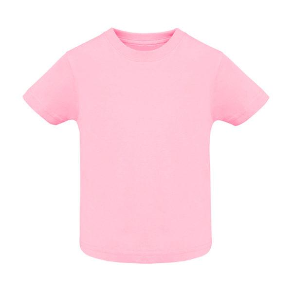 camiseta-corta-bebe-rosa