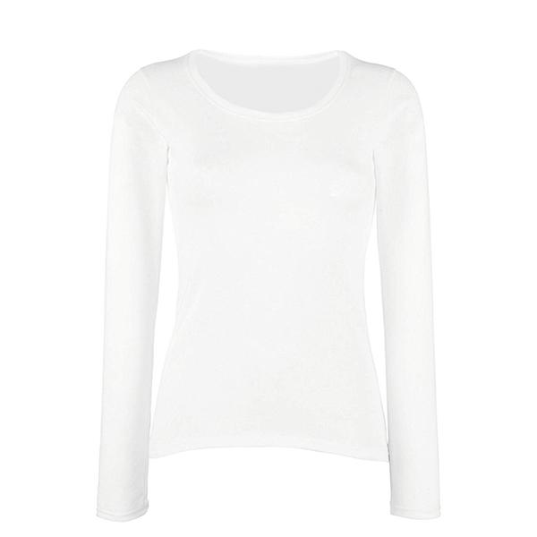 Camiseta manga larga mujer – Personaliza2