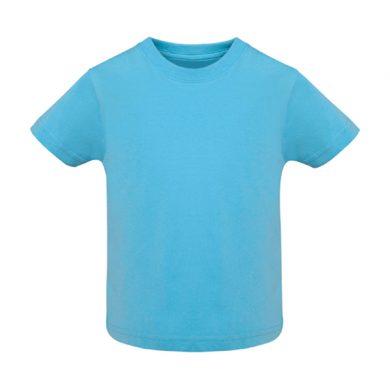 camiseta-corta-bebe-azul