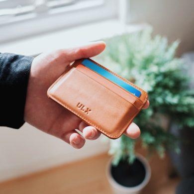 Carteras y billeteras